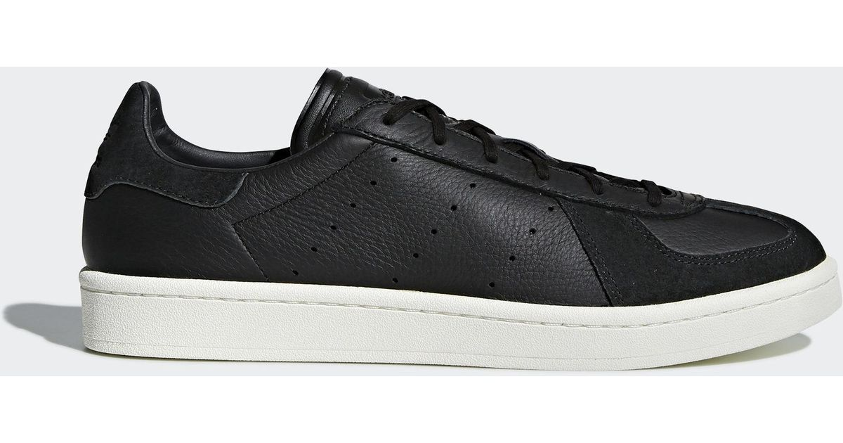 a213bdd4748 Lyst - Adidas Bw Avenue Shoes in Black for Men