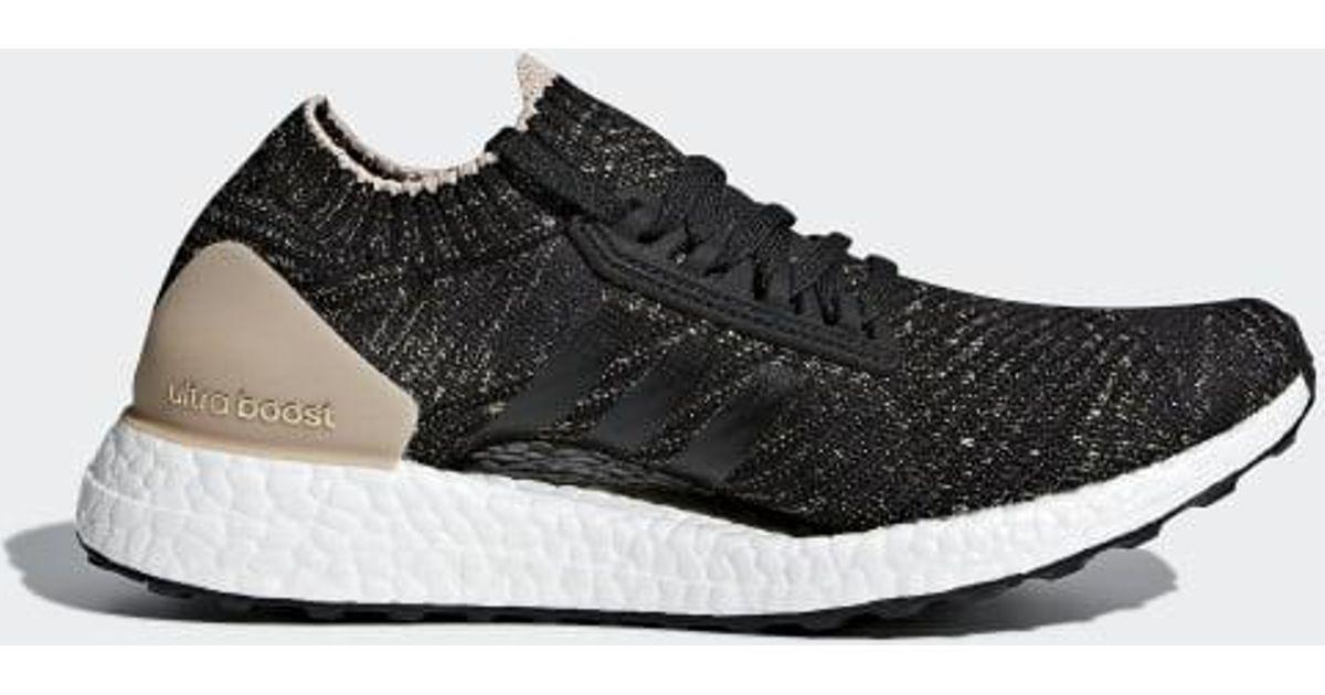 c0640daa78164 Lyst - adidas Ultraboost X Ltd Shoes in Gray