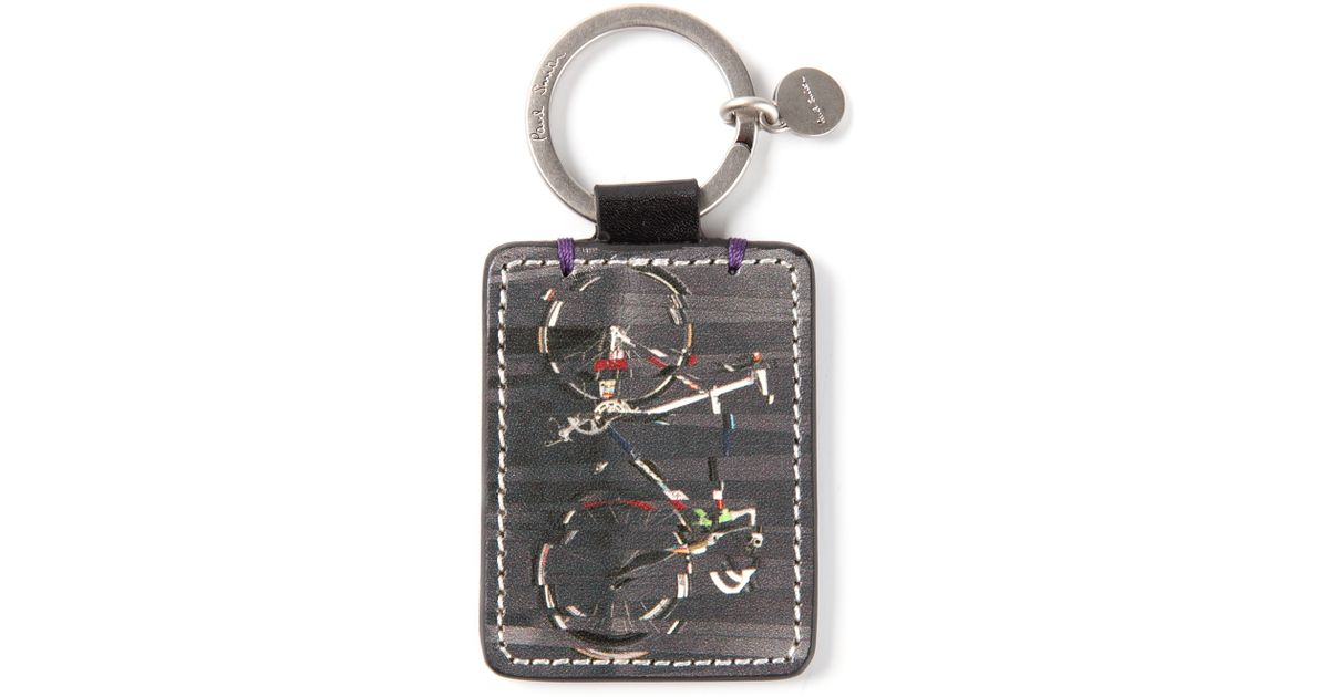 Paul Smith Cycle key ring 7hoSww