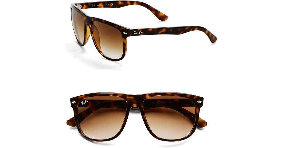 79cee9900b Ray Ban Boyfriend Sunglasses Tortoise « Heritage Malta