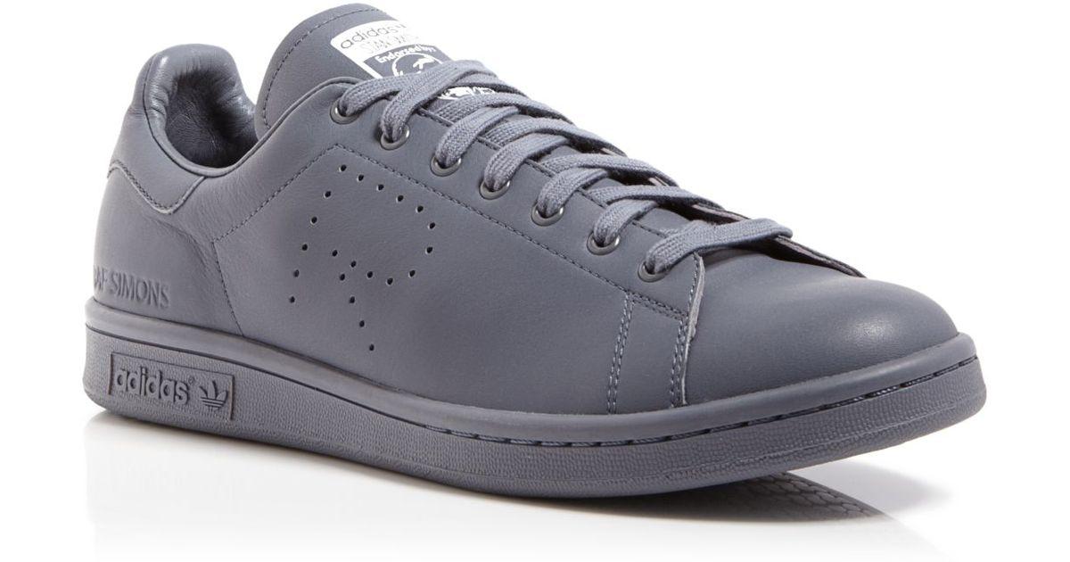 Adidas Stan Smith Gray