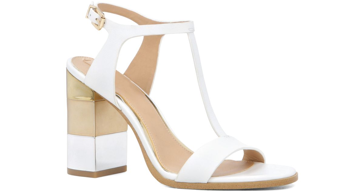 aldo feltrone in white lyst