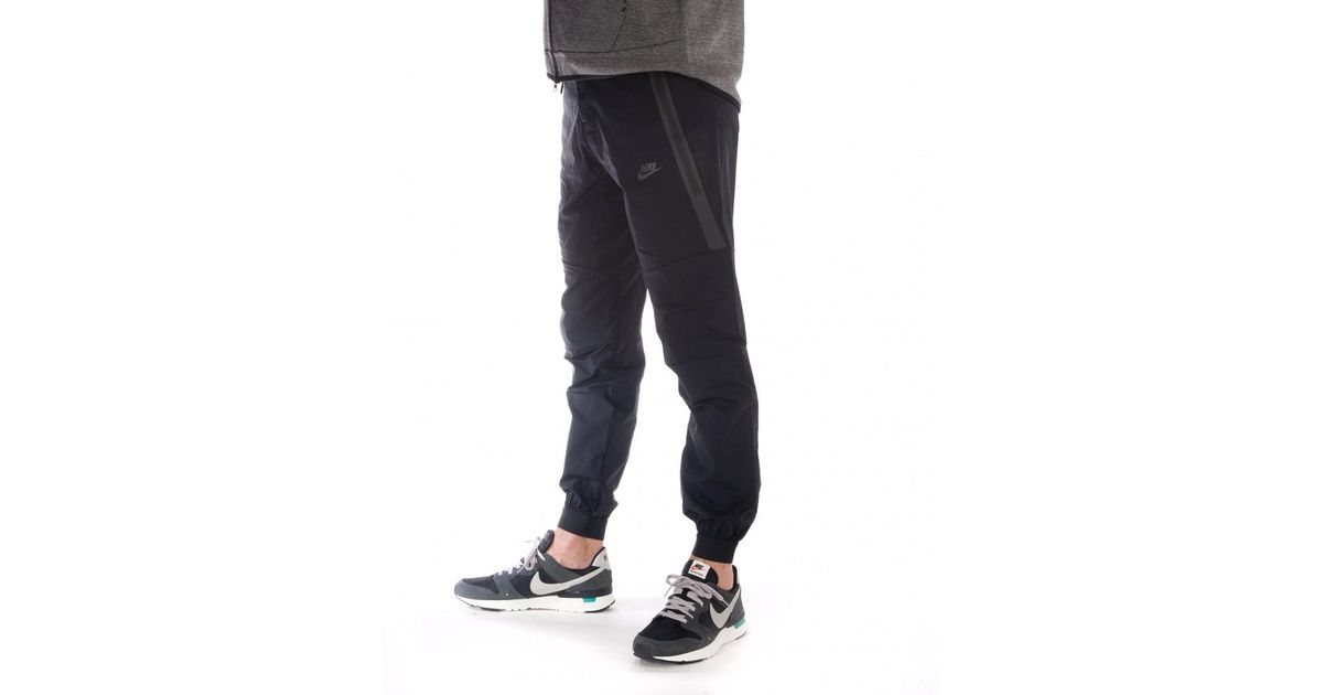 LEGGING BONDED - TROUSERS - Casual trousers Nike Discount Buy Buy Cheap Low Cost For Nice omF05t