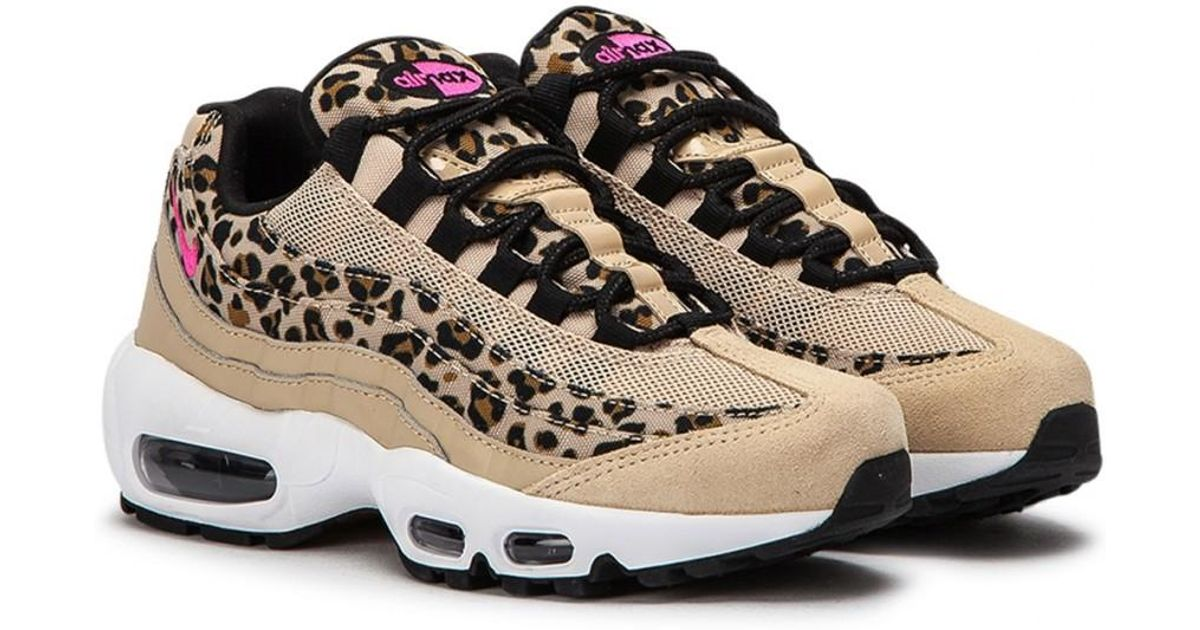 lowest price a5599 74680 Nike Nike Wmns Air Max 95 Prm