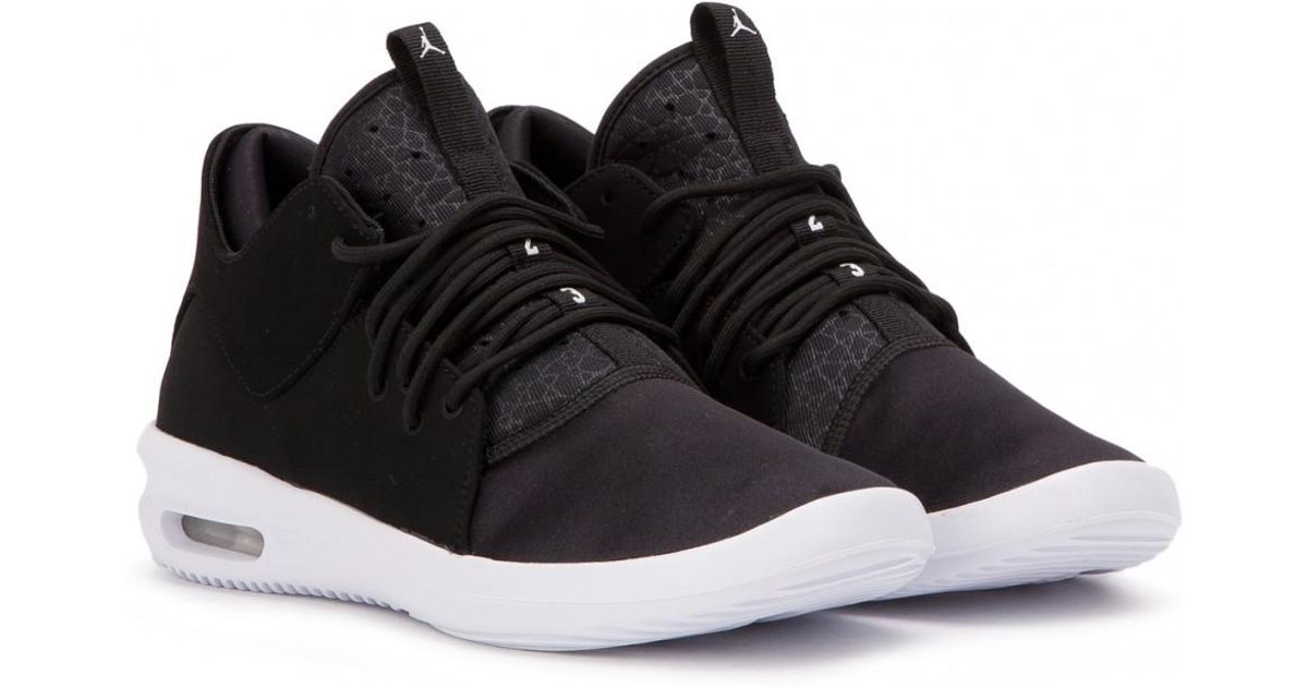 1f21071e6b30 Lyst - Nike Nike Air Jordan First Class in Black for Men