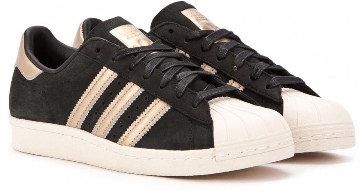 Adidas Originals Superstar Des Années 80 999 W Bas-tops Et Chaussures De Sport ZOSkm