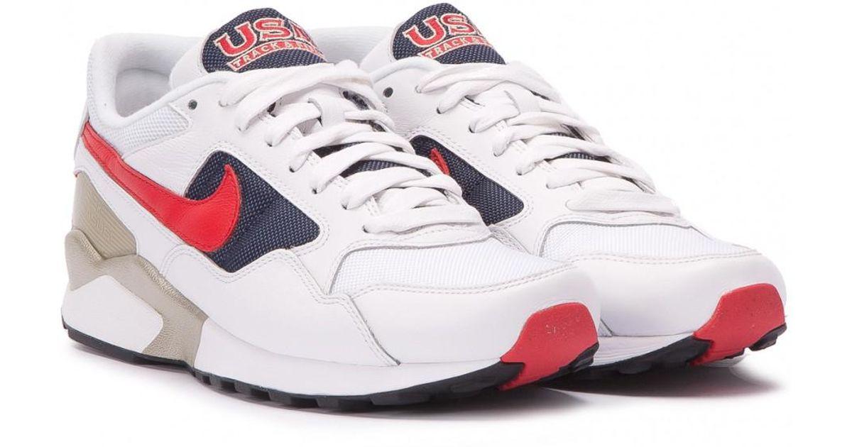 6475c34f0631 Lyst - Nike Nike Air Pegasus 92 Premium