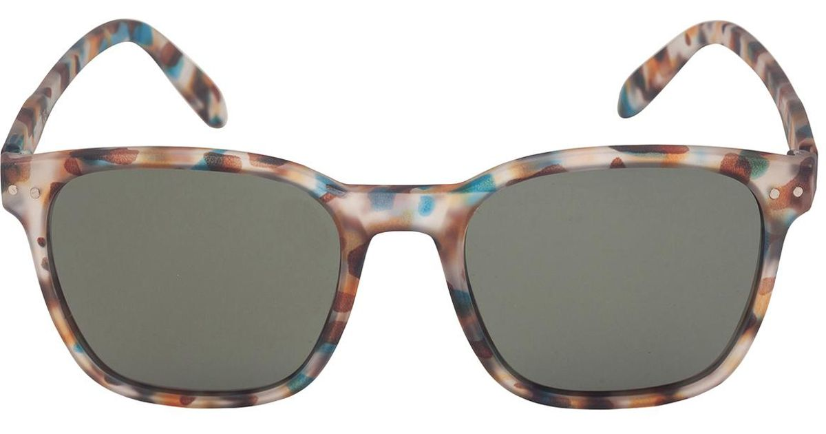b2421823cf3 Lyst - Alternative Apparel Izipizi Sun Nautic Polarized Sunglasses