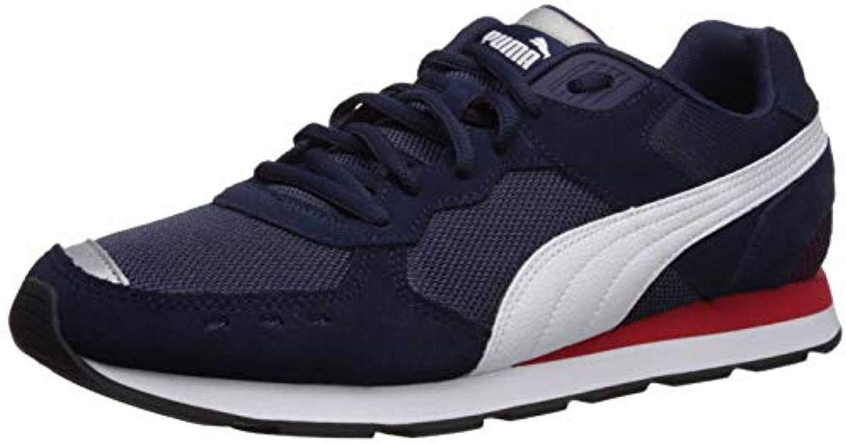 Lyst - PUMA Vista Sneakers in Blue for Men - Save 32% d7ccf39a2