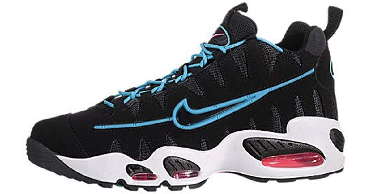 new style edeb8 cf3f4 Lyst - Nike Air Max Nm Basketball Shoe for Men