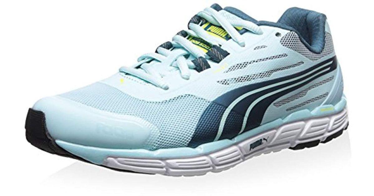 Faas Puma Blue Lyst V2 500 S Sneaker xsdCrtBohQ