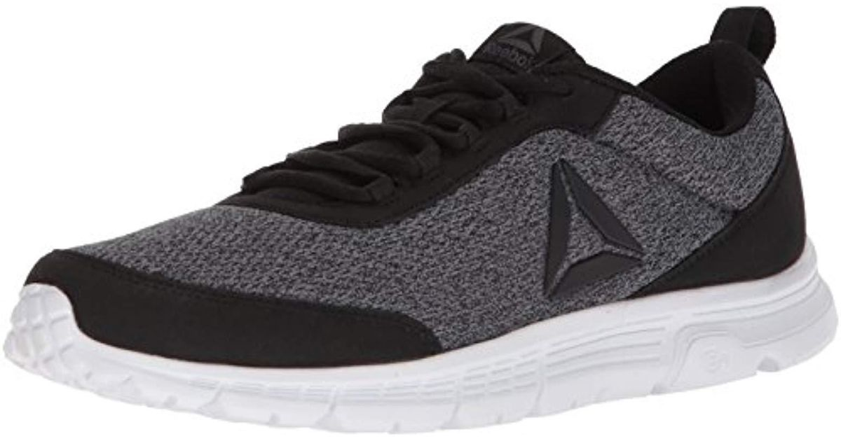 6567b4c3423f Lyst - Reebok Speedlux 3.0 Sneaker in Black for Men