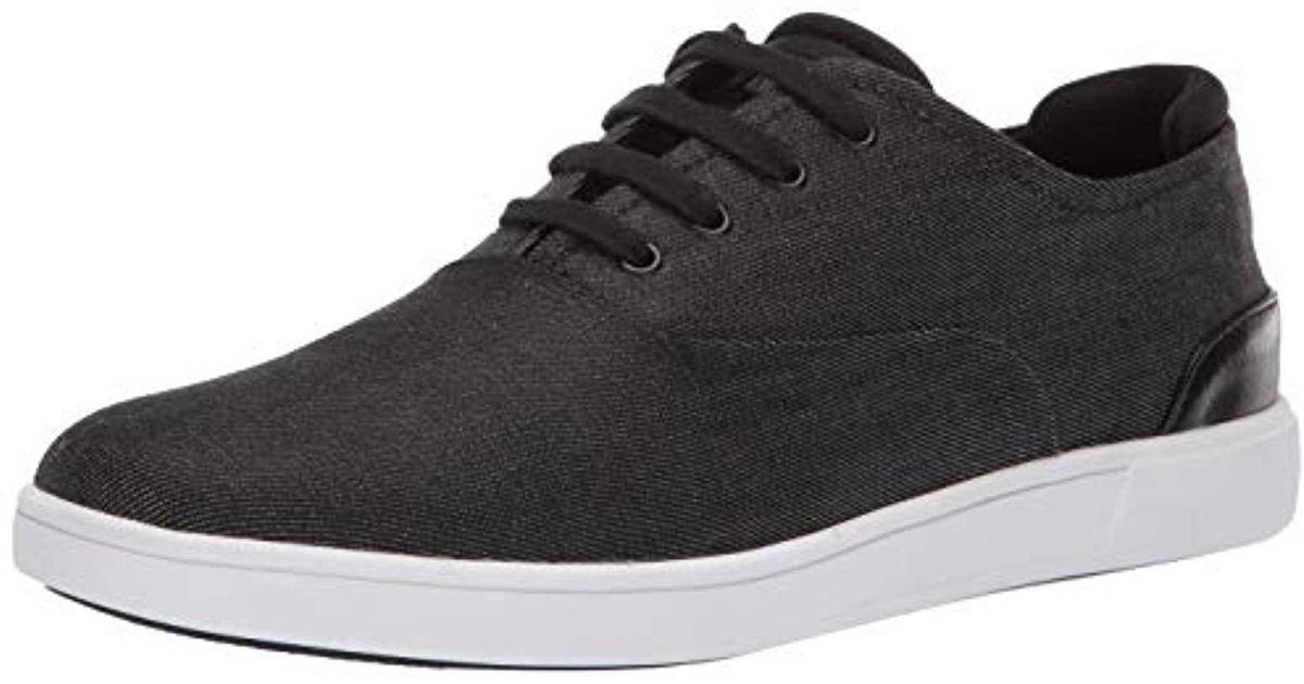 c132c2328bc Lyst - Steve Madden Fathom Sneaker in Black for Men