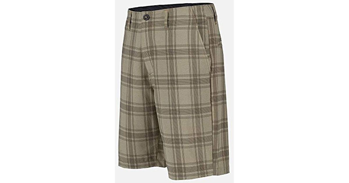 Volcom Rainmaker 2 Boys Off White Sweat Shorts