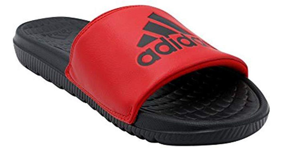 uk availability 4e571 fd124 Lyst - adidas Voloomix Slide Sandal for Men