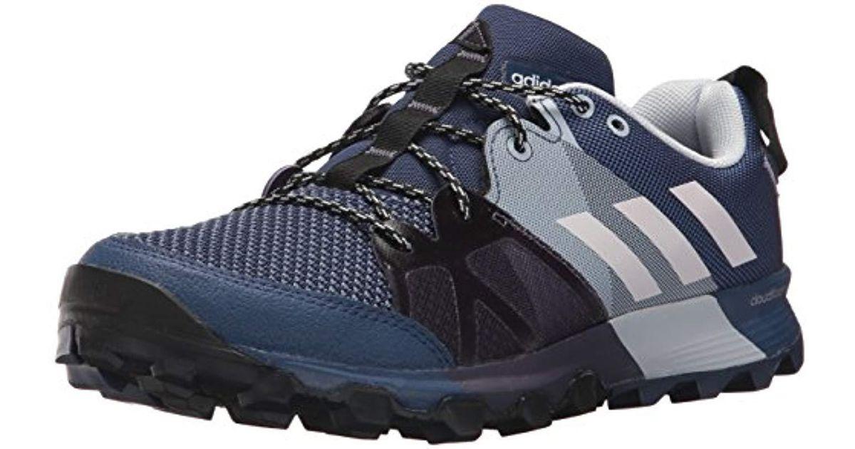 new concept 2b55d 33a83 Lyst - Adidas Originals Kanadia 8.1 Trail W Running Shoe in