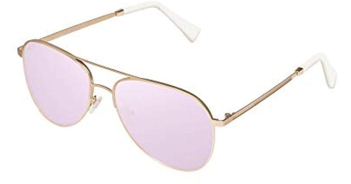 e78e99a62d Sol Lacma Mujer Gafas Hombre Y Para Gold Light Purple · De P0nwOk