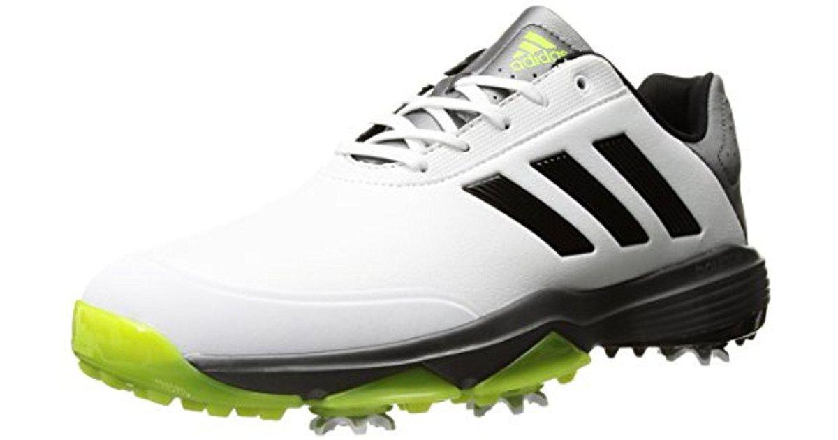 brand new bb9de 17cd7 Lyst - adidas Golf Adipower Bounce Golf-shoes for Men