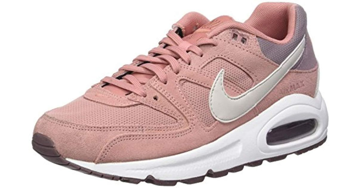 new arrival f005f dd7ea Nike Air Max Command Shoe, 's Multisport Indoor Shoes - Lyst