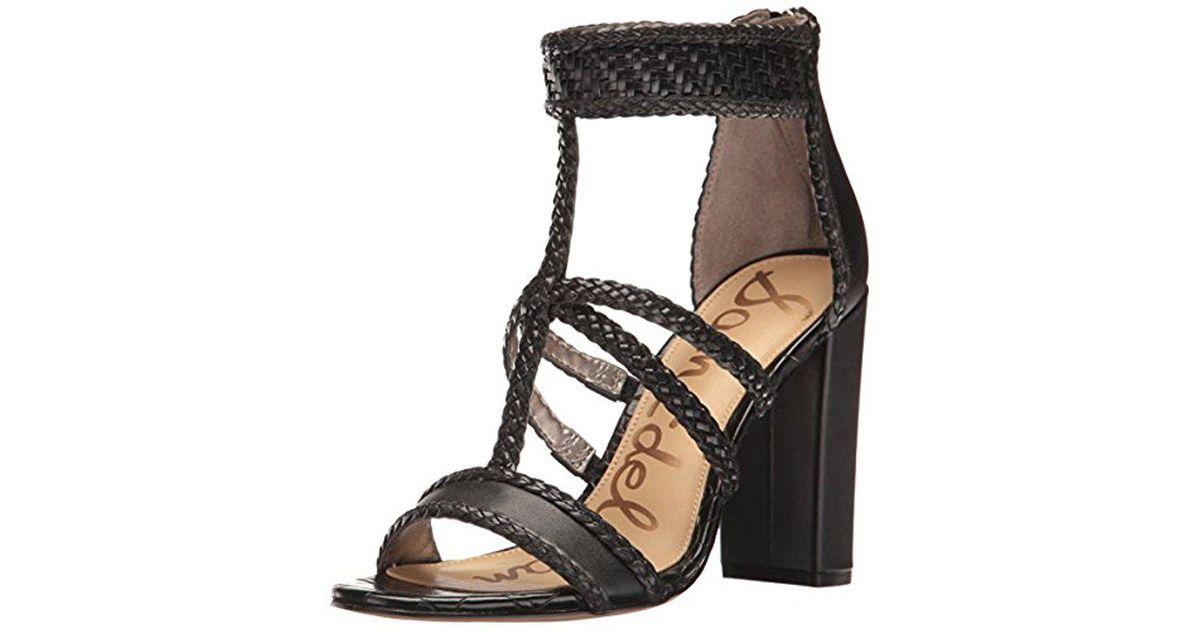 Descontar Últimas Colecciones Sam Edelman Yuli amazon-shoes bianco Pelle Ebay En Línea Barata Mejor Línea Al Por Mayor SCX6NOLO