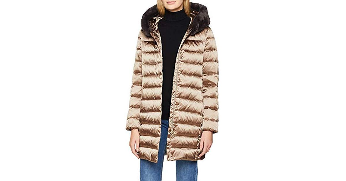 Geox Natural W Chloo Parka