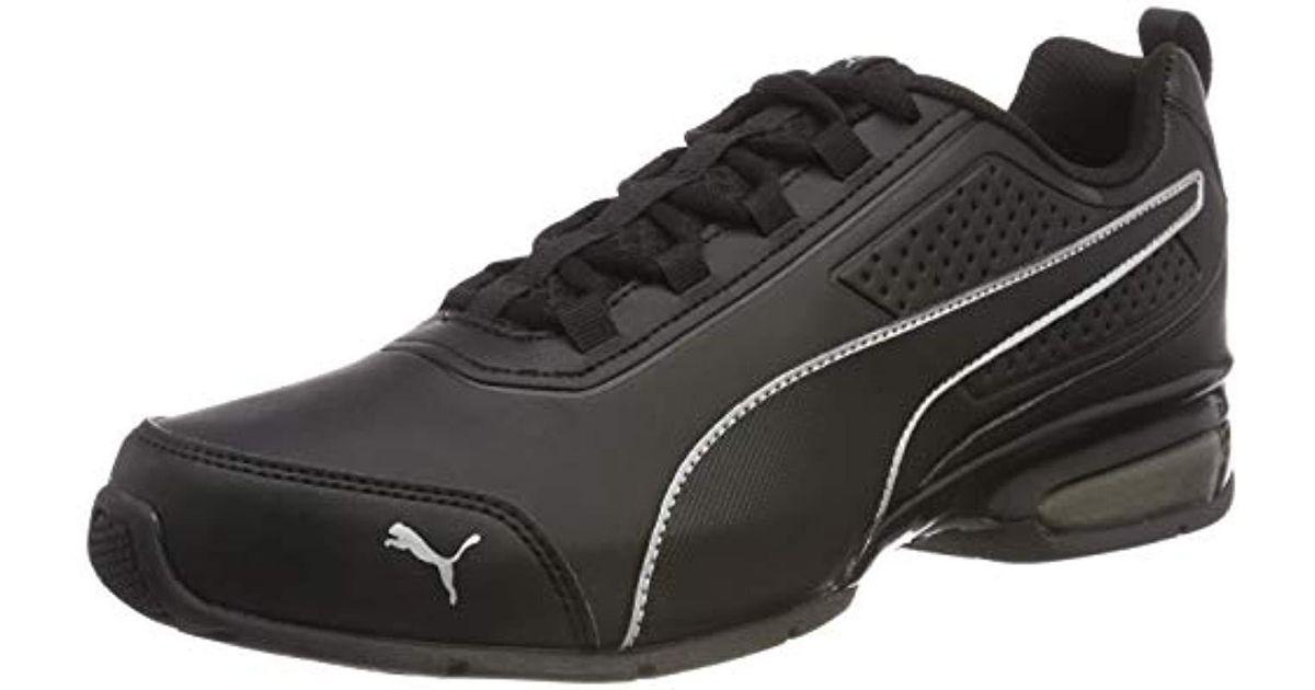d79dd695204d4e PUMA Unisex Adults  Leader Vt Sl Low-top Sneakers in Black for Men - Lyst