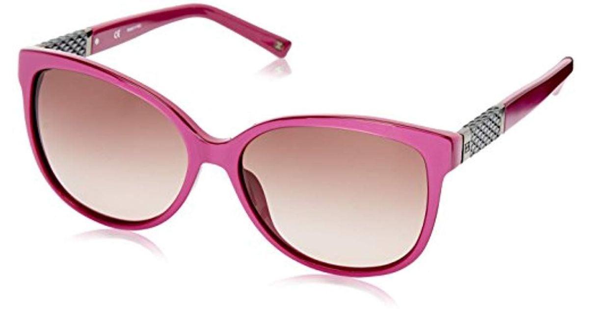 7902d0c3c9 Lyst - ESCADA Sunglasses Ses310-0v56 Cateye Sunglasses
