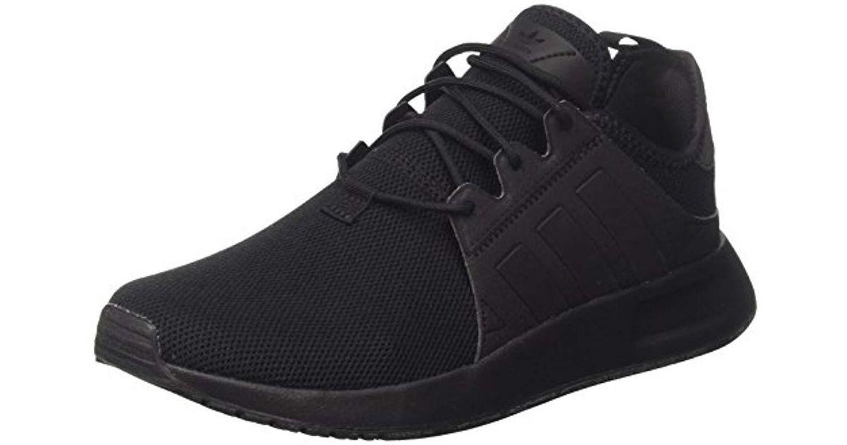 4cf295f5f89 Adidas X plr Gymnastics Shoes in Black for Men - Lyst