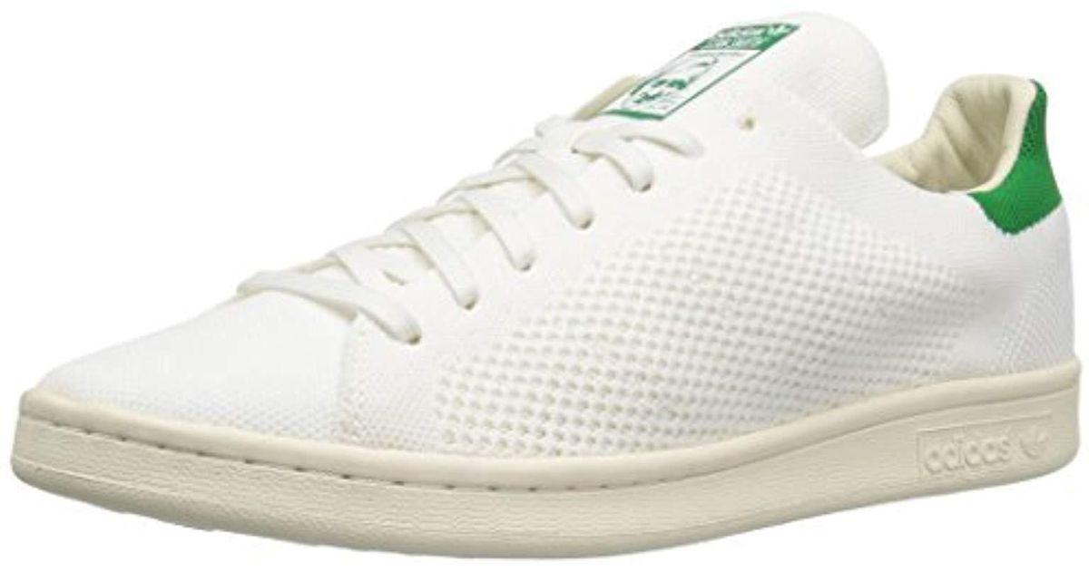 dabba50b3b5 Lyst - adidas Originals Stan Smith Og Pk Fashion Running Shoe in White for  Men