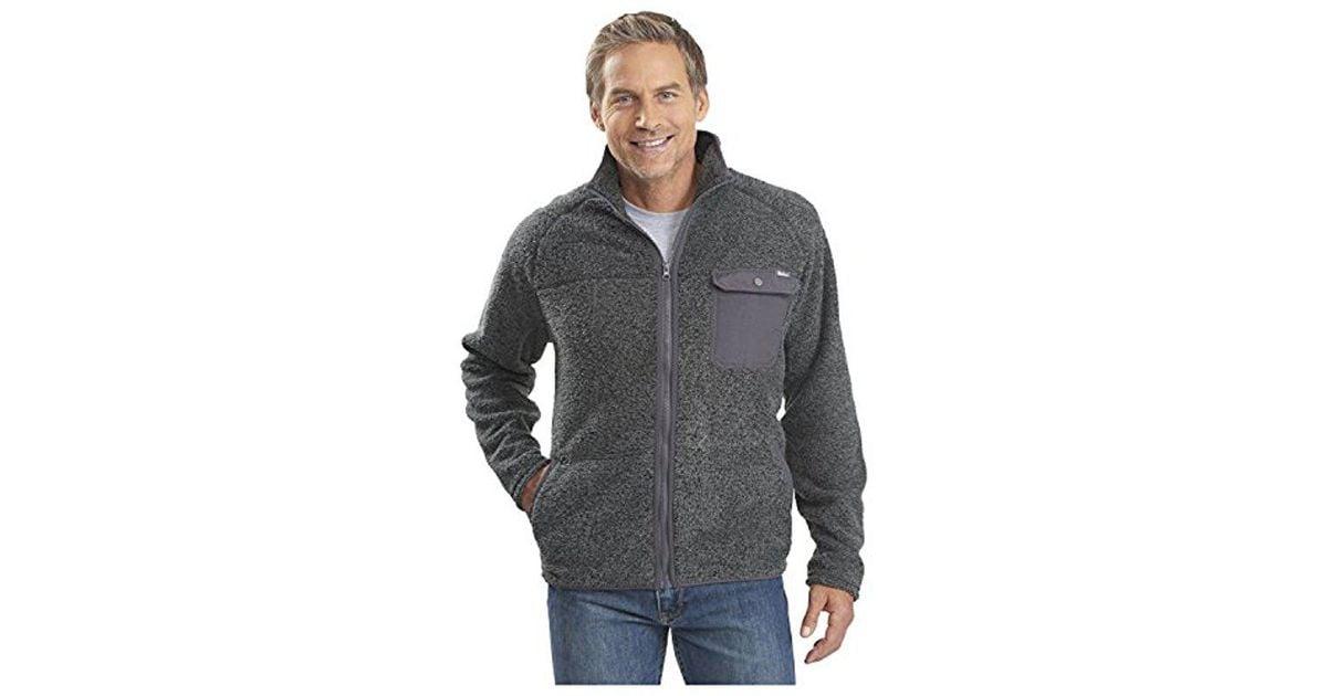 28b90c840de6 Lyst - Woolrich Woodland Jacket in Black for Men