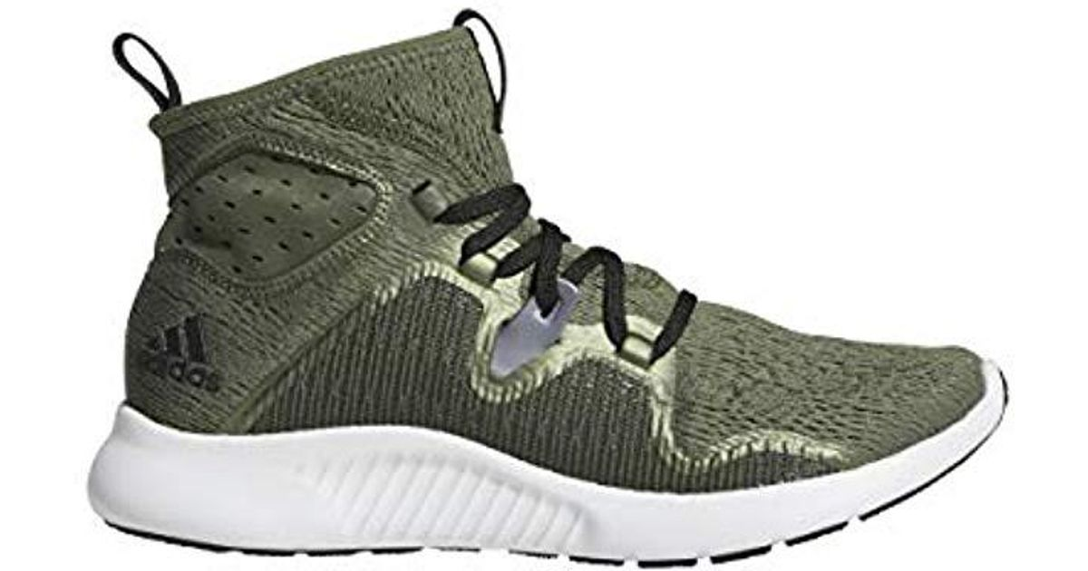 03a2aa7a7f32 Adidas in Running Green Mid Edgebounce Lyst Originals Shoe d1pwzHHq