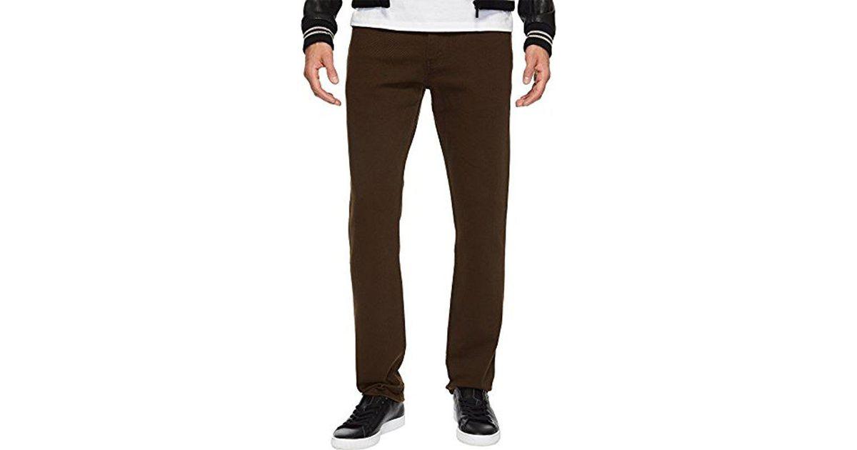 1894885fa2d6 Lyst - Levi s 511 Slim Fit Jeans Stretch