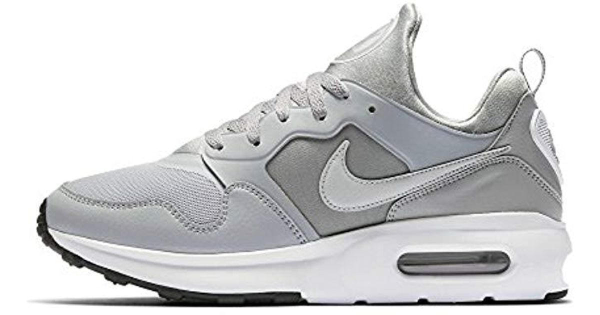 7891abb9d2da5 Nike - Gray Max Prime Competition Running Shoes for Men - Lyst