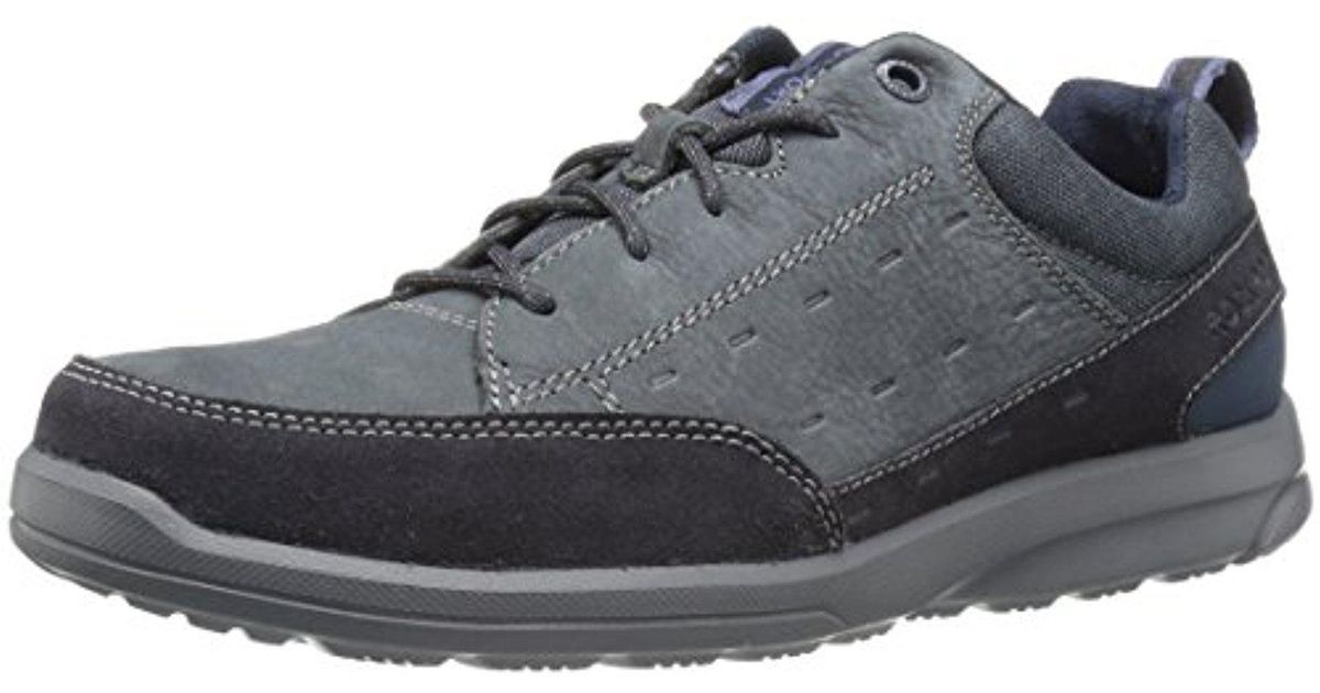 c470c7bf24991d Lyst - Rockport Rydley Lace Up Fashion Sneaker for Men