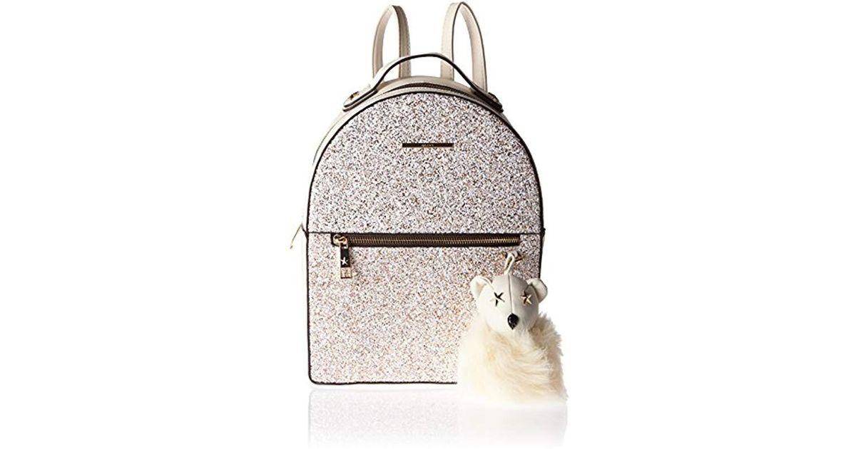 6006c366406 ALDO Adraolla Backpack Handbag - Lyst