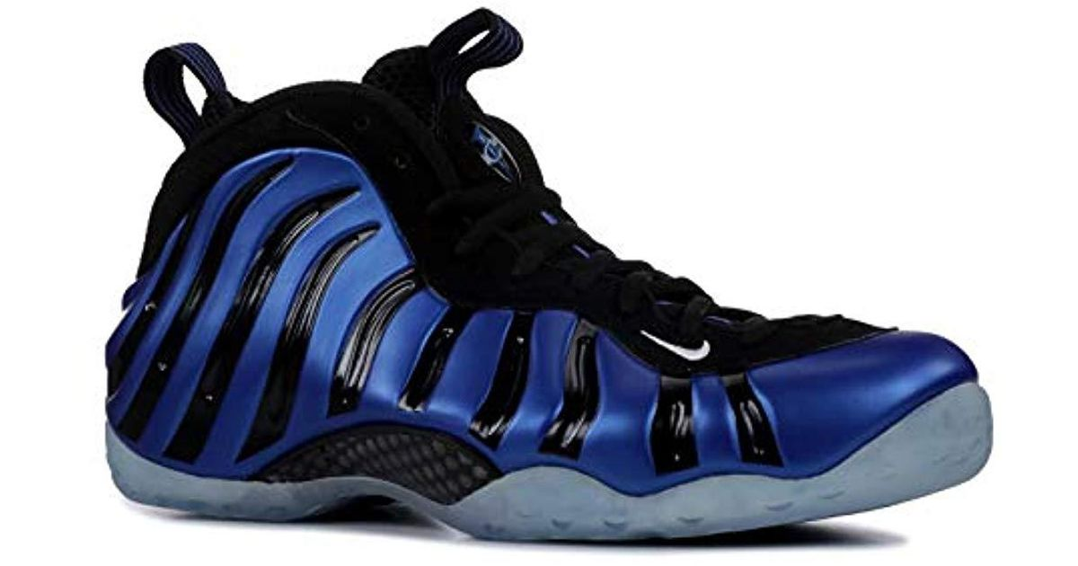 a805081d95af6 Nike - Blue Air Foamposite One 'sharpie Pack' for Men - Lyst