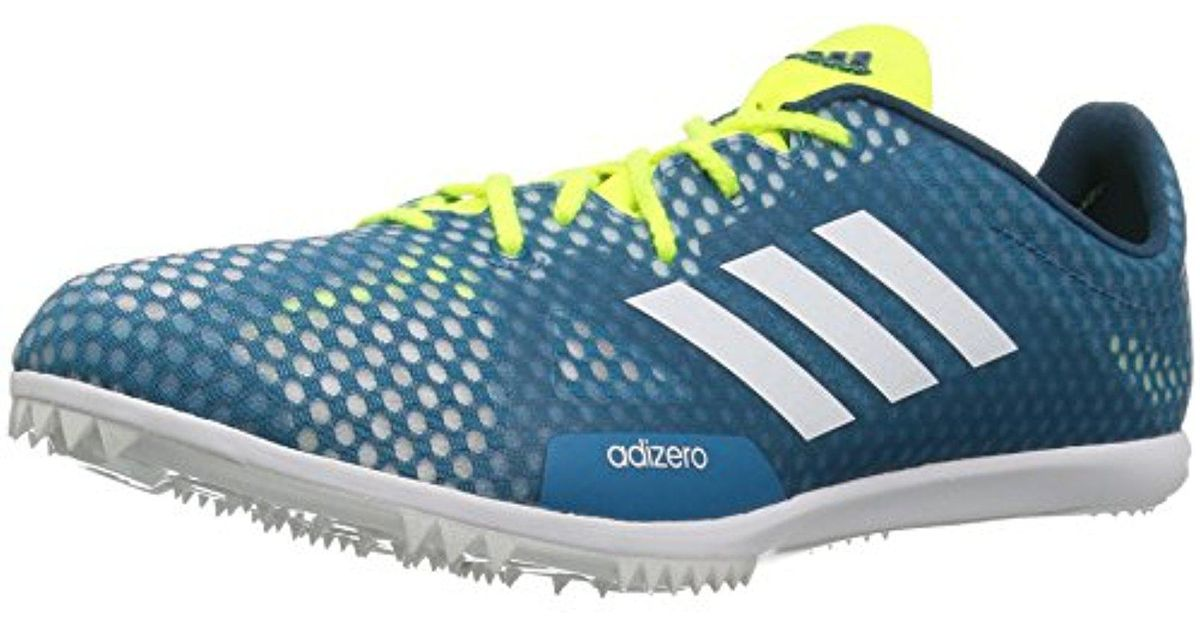 97d99d5710260 Lyst - adidas Adizero Ambition 4 W Running Shoe in Blue for Men