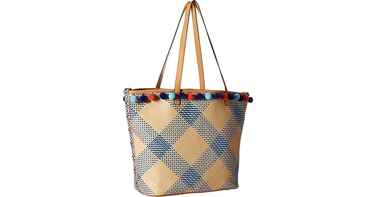Vera Bradley Beach Tote (Summer Splash) Tote Handbags GpAWiow