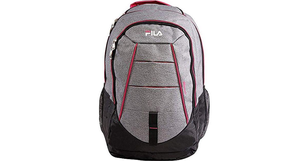 Lyst - Fila Windstorm Laptop And Tablet Backpack Laptop Backpack for Men -  Save 3.3333333333333286% 86b23491c8585