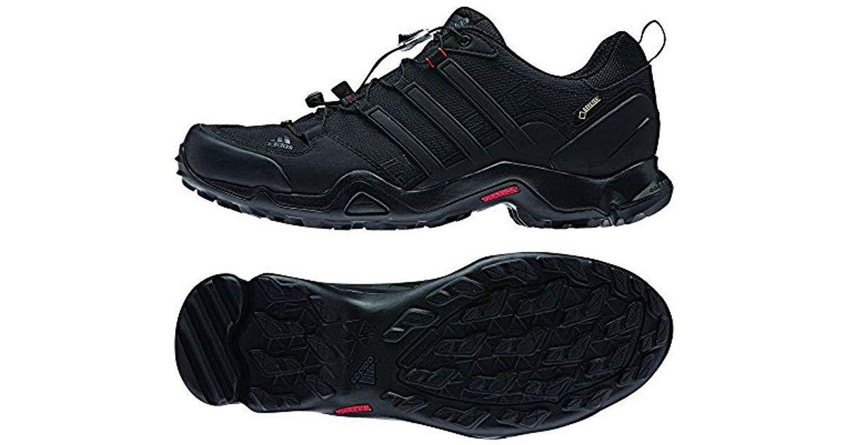 adidas terrex swift r2 gtx multisport shoes core black core