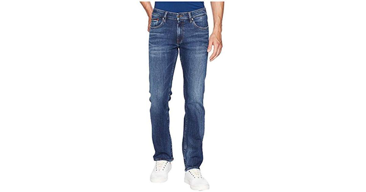 3ea4d1dfca1c Lyst - Tommy Hilfiger Original Ryan Straight Fit Jeans