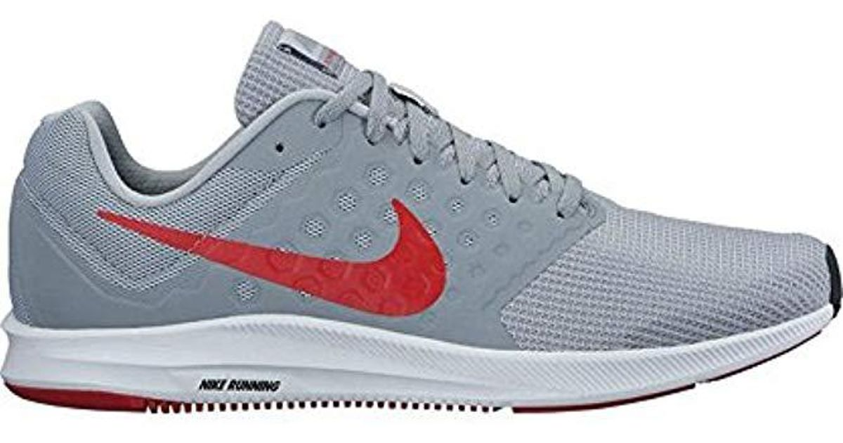 4d2a779134d8 Lyst - Nike Downshifter 7 Running Shoe in Gray for Men