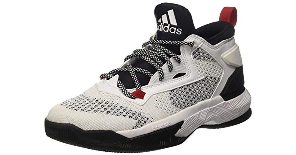 7a762c4e9e25 adidas D Lillard 2 Pk Basketball Shoes for Men - Lyst
