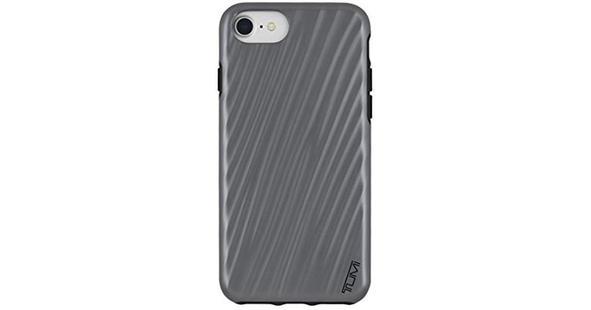 the best attitude acaeb d25b5 Tumi - Multicolor 19 Degree Case For Iphone 7 - Lyst