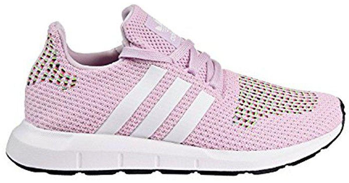 6227f2f40 Lyst - adidas Originals Swift W Running-shoes