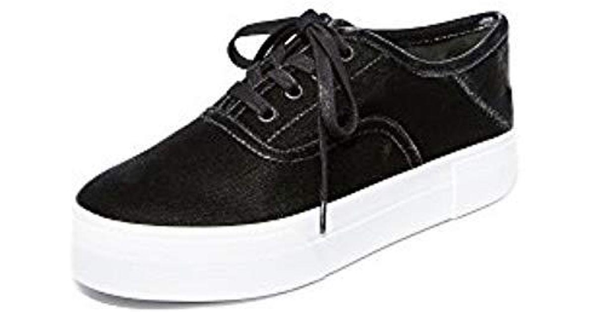 hot sale online 260cc ecca2 Lyst - Vince Copley Sneaker in Black
