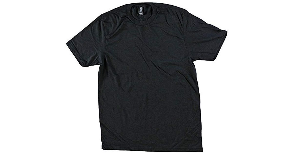 5128d491 Lyst - Hanes Comfortblend Short-sleeve T-shirt (pack Of Three) in Black for  Men