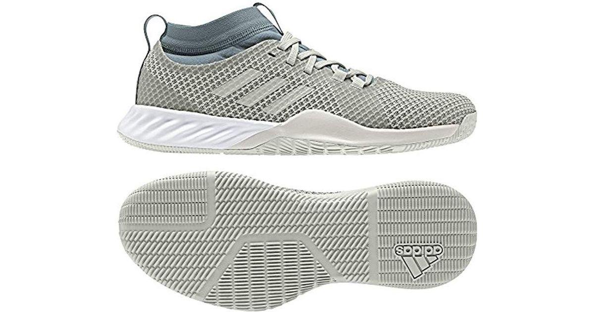 3c929f397 adidas Crazytrain Pro 3.0 M Fitness Shoes for Men - Lyst