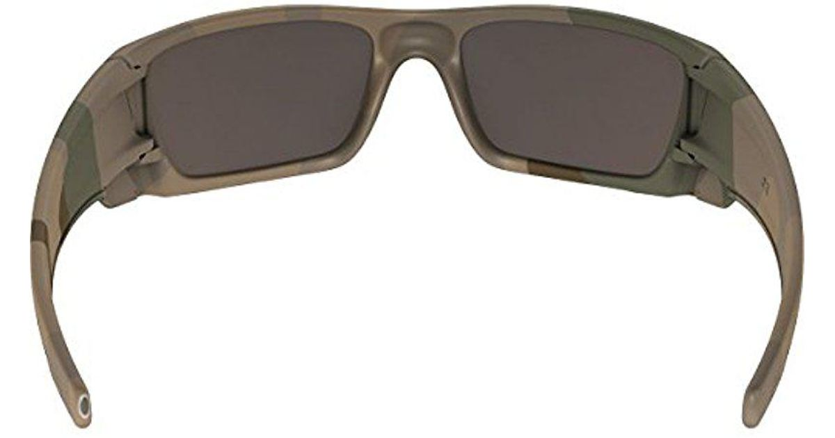 9ed4bcf1ec ... low cost lyst oakley fuel cell rectangular sunglasses multicam 60 mm  for men save 20.769230769230774 51cd8