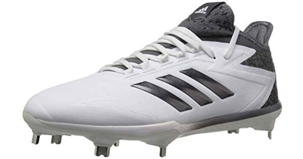 c053036970d Lyst - adidas Adizero Afterburner 4 Cleats for Men - Save 56%